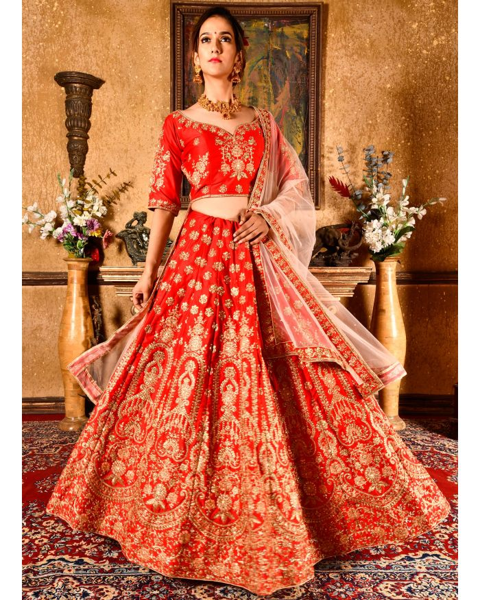 73f9ca81a3 Wedding Lehenga Choli | Buy Wedding Lehengas and Lehnga Cholis Online