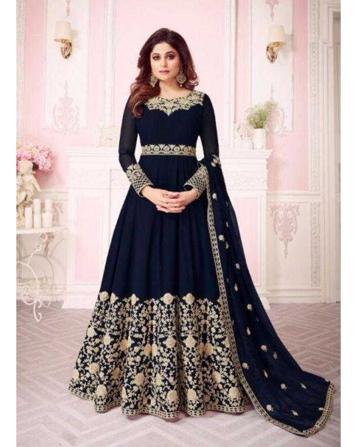 4943c0190de Anarkali Suits Online - Buy Anarkali salwar Suits