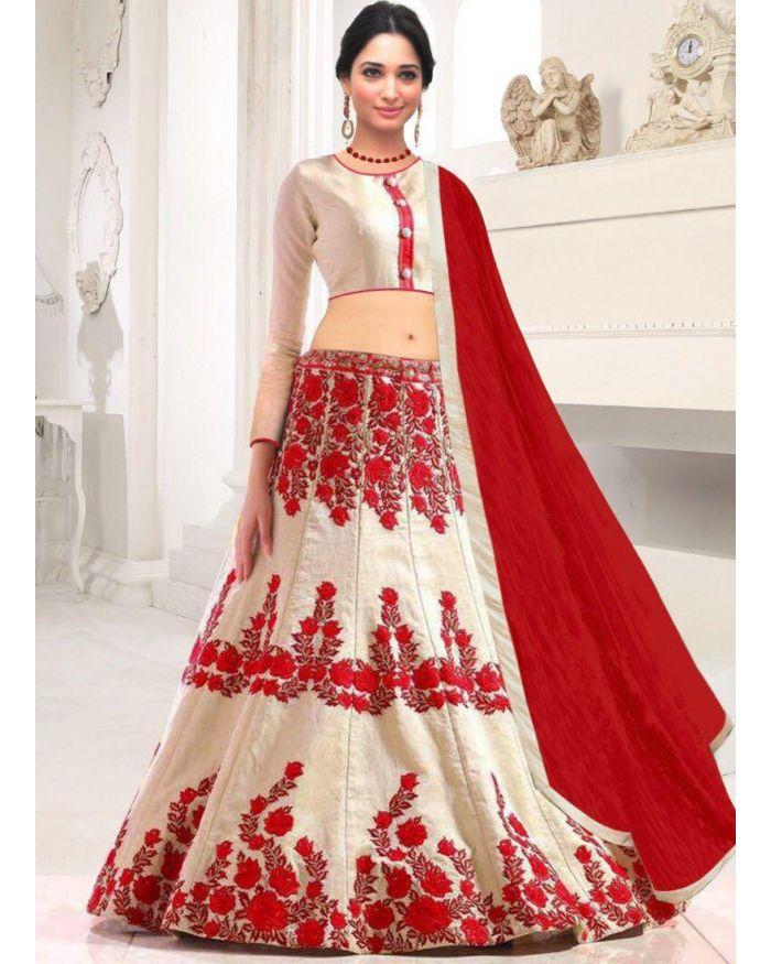 0a99a9924568c Lehenga Choli Online India - Buy Designer Lehengas & Ghagra Cholis at Low  Prices on Jiofab