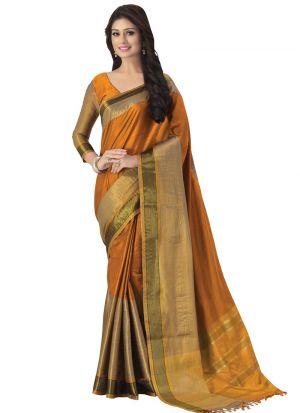 New Arrival Multi Color Designer Saree