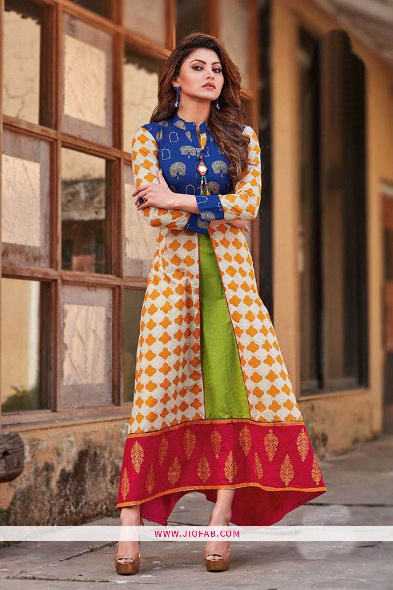 5050861ea3 Buy Indo Western Dress Online India - Data Dynamic AG