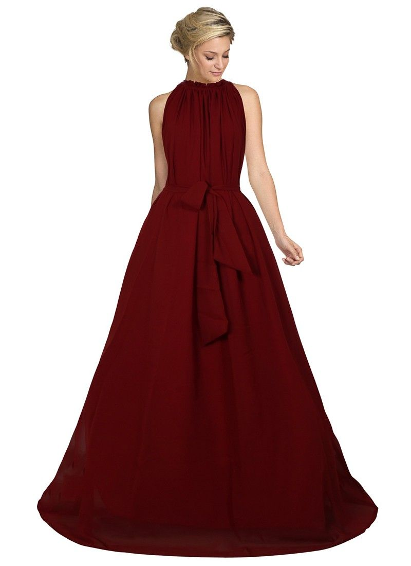 Party Wear Western Dresses For Ladies