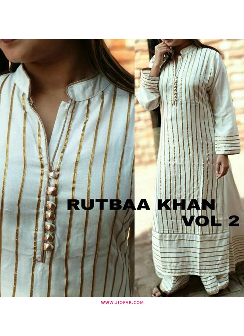 b21bf0c7f0 ... Rutba Khan vol 2 Plus Women Suit With Palazzo. Skip to the end of the  images gallery. Skip to the beginning of the images gallery