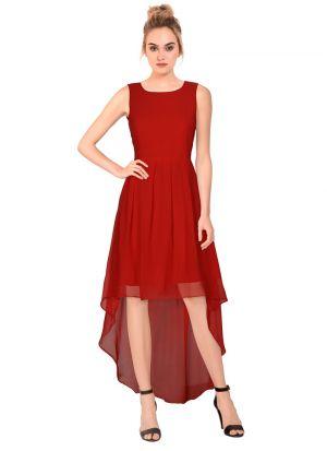 Red Women Dresses
