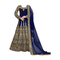 Buy Designer Salwar Suit With Lowest Price