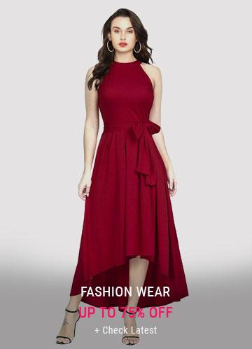 Fashion Wear Online