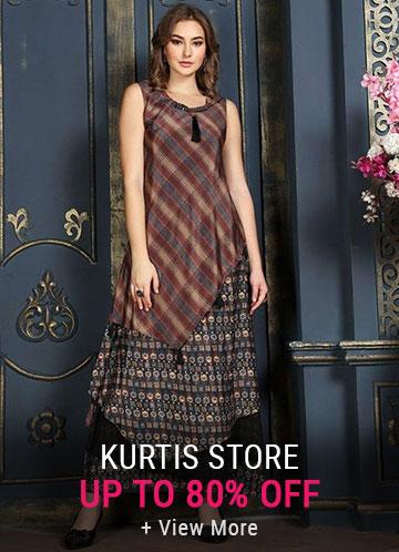 Kurtis Online India