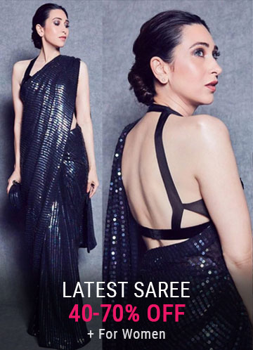 Saree Online Collection 2019